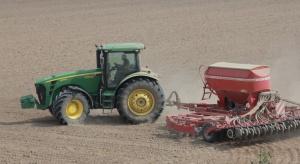 Rolnicy ruszyli po zwrot podatku akcyzowego od paliwa