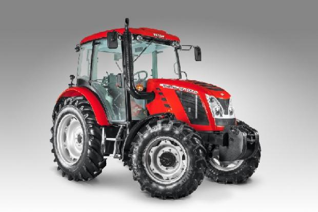 Rynek pojazdów rolniczych wolno się rozpędza