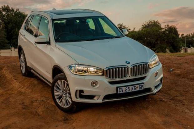 BMW chwali się mocnym otwarciem roku