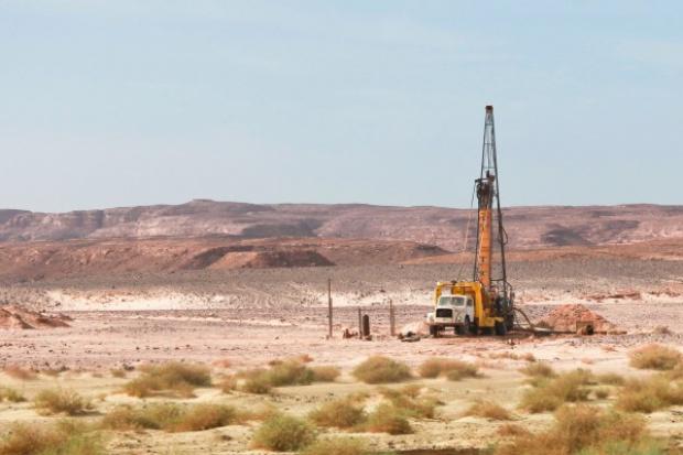 Wielkie złoże gazu Novateku, za bardzo małe pieniądze