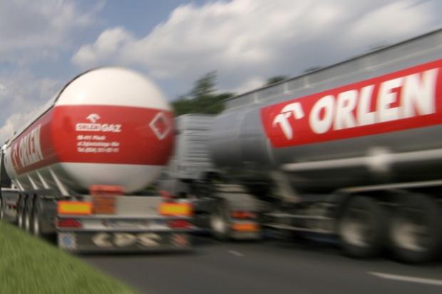 Wciąż wysoka marża petrochemiczna Orlenu