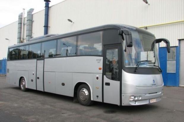 Autobusy z Autosanu spełniają już normę Euro 6