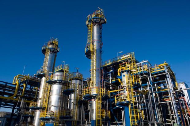 Grupa Azoty i Grupa Lotos odkładają plany budowy kompleksu petrochemicznego