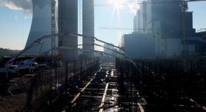 Co dzieje się na największych energetycznych placach budowy