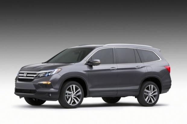 Honda dla Amerykanina