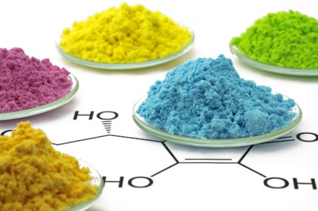 Polska firma z odpadów hutniczych będzie produkowała pigmenty