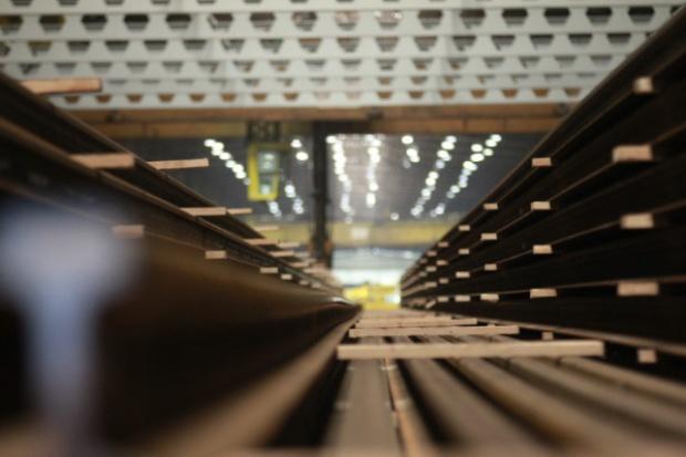 ThyssenKrupp: skorygowany EBIT wzrósł o 30 procent