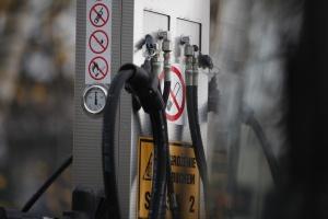 Autobusy napędzane LNG już na ulicach Warszawy