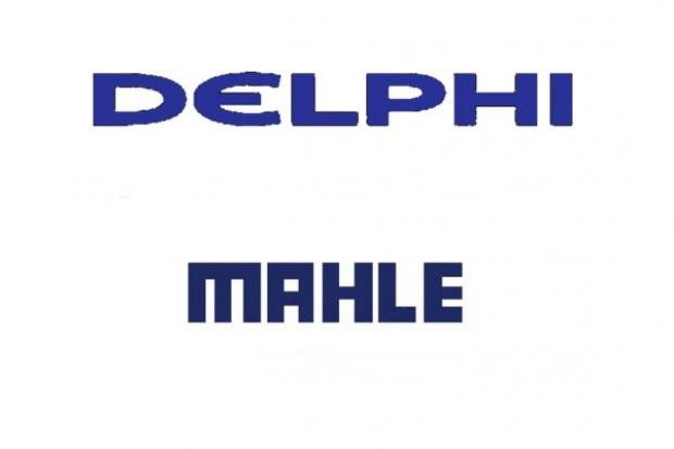 Delphi sprzedaje część biznesu firmie MAHLE
