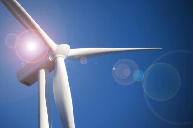 Projekt farmy wiatrowej w Szydłowie zmienia właściciela