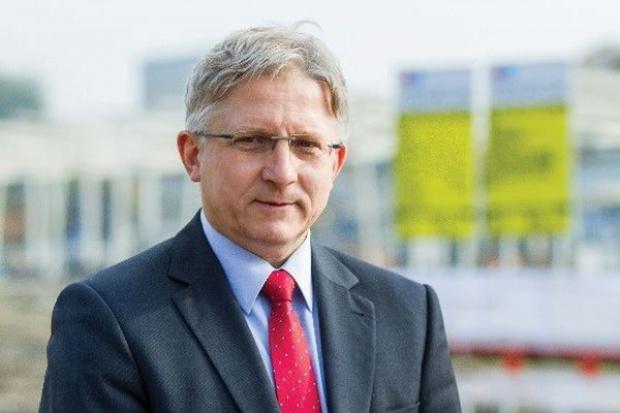 Prezes Trakcji PRKiI złożył rezygnację