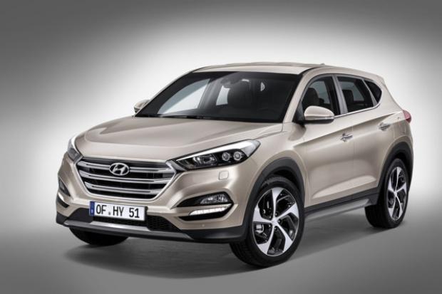 Nowy Hyundai z czeskiej fabryki