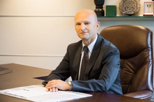Wolski, prezes Kopeksu: Śląsk zyska na poprawie warunków prowadzenia biznesu