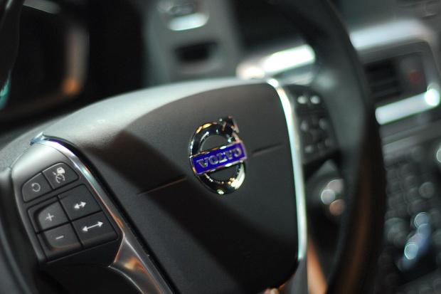 Volvo wprowadzi samoprowadzące się auta do Goeteborga