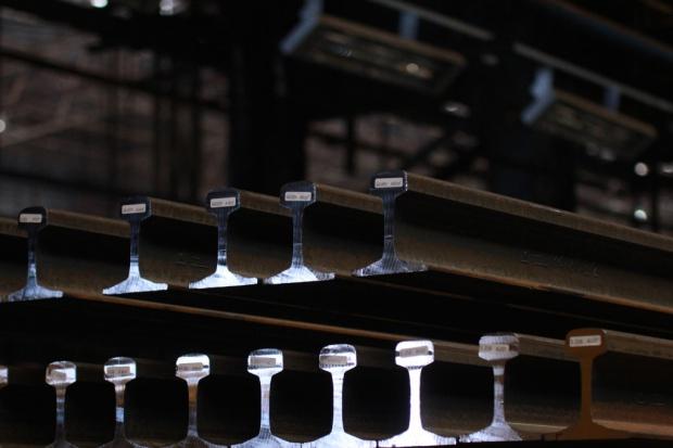 Tata Steel dostarczy szyny dla londyńskiej nowej linii kolejowej