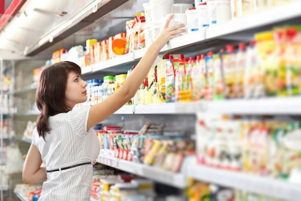 GUS: wyraźnie gorsze nastroje konsumentów w lutym br.