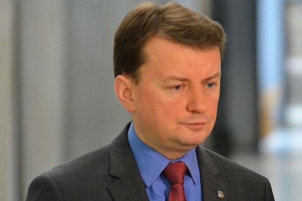 Błaszczak: głosowanie ws. OZE pokazuje rozbicie koalicji