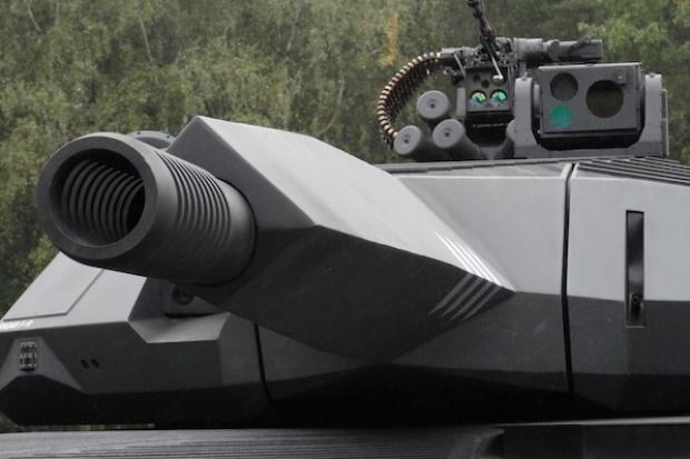 ZM Tarnów opracuje wieże dla nowych czołgów