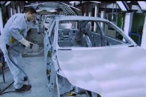 PSA i Mitsubishi wstrzymują produkcję w Rosji