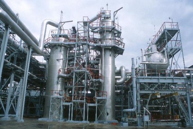 Lukoil rozbudowuje zdolności rafineryjne