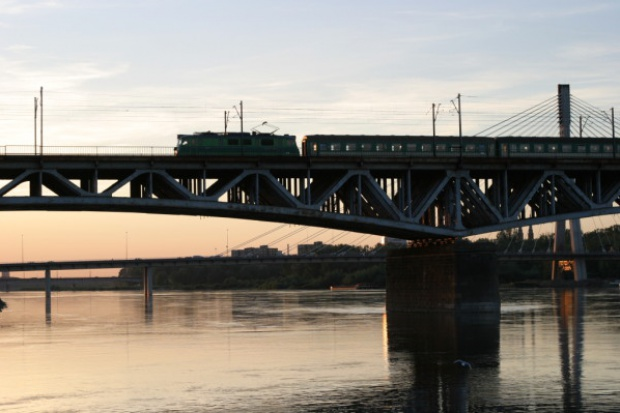 PLK szuka wykonawcy remontu kolejowego Mostu Gdańskiego