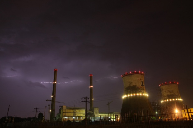 Izrael ostrzegawczo wyłączył prąd dwóm palestyńskim miastom
