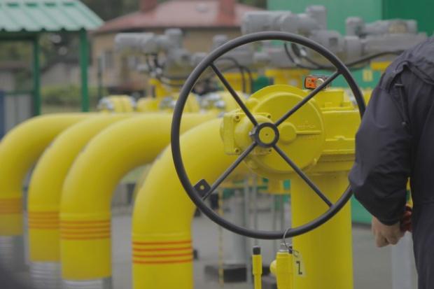 Naftohaz: Gazprom naruszył zasady opłaconych dostaw gazu