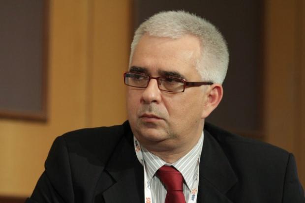 I. Łazor, TGE: najpierw notowania kontraktów futures na energię