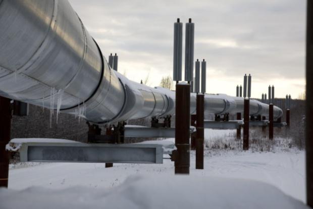 """Rosyjskie firmy spierają się o dostęp do """"Siły Syberii"""""""