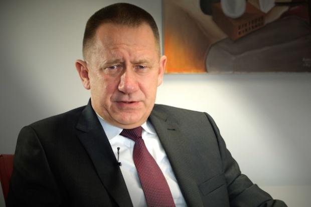 300-metrowy wieżowiec w Katowicach - właściciel Holdimeksu mówi o swoim zamiarze