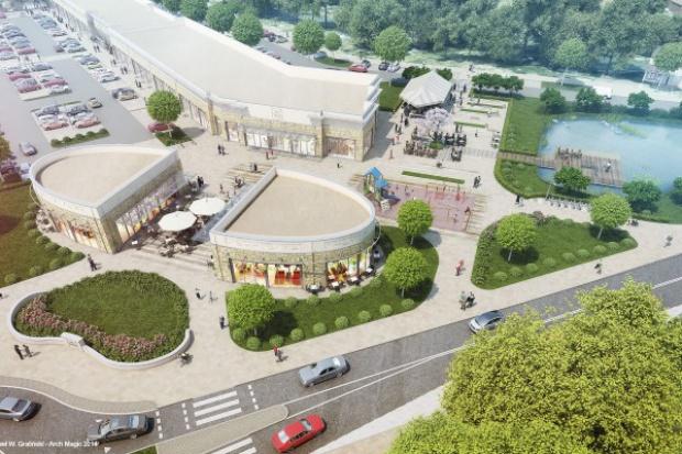 Ghelamco rusza z nową budową w Warszawie