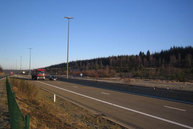 Belgia zmienia system poboru opłat drogowych