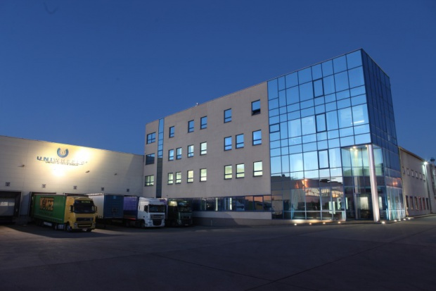 Uniwheels: kolejne inwestycje w Stalowej Woli