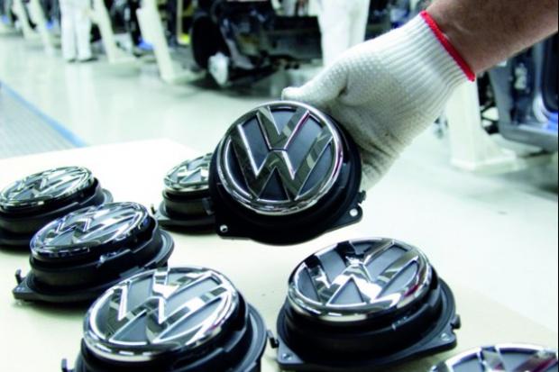 Program racjonalizatorski wg Volkswagena