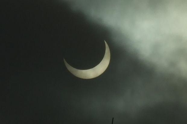 Zaćmienie Słońca testem dla operatorów systemu energetycznego