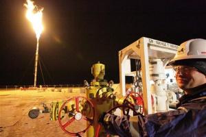 San Leon: komercyjne odkrycie gazu w Polsce