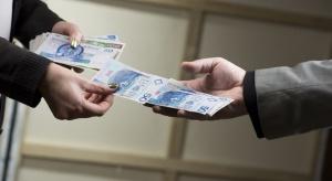 Ponad połowa Polaków zadowolona ze swoich dochodów