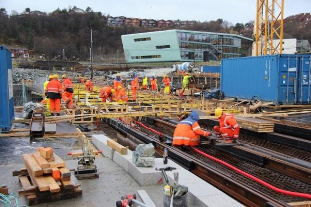 Torpol ma kontrakt w Oslo. To już 11 zlecenie w Norwegii