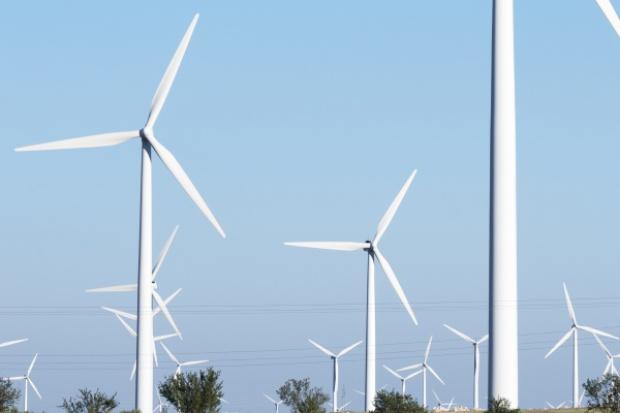 Tele-Fonika dostarczy kable na farmę wiatrową Dąbrowice