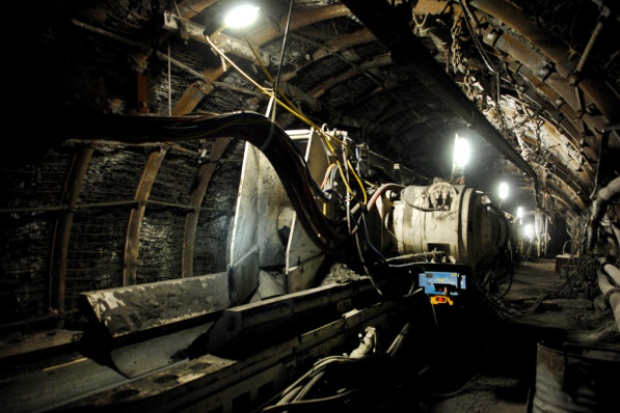 Które kopalnie wydobywały najbezpieczniej?
