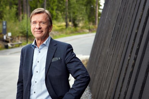 Volvo zwiększyło zysk operacyjny o 17%