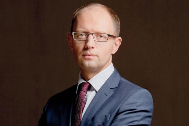 Premier Ukrainy: stabilizacja gospodarki w przyszłym roku
