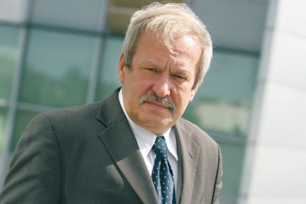 Janusz Steinhoff: węgiel bez złudzeń
