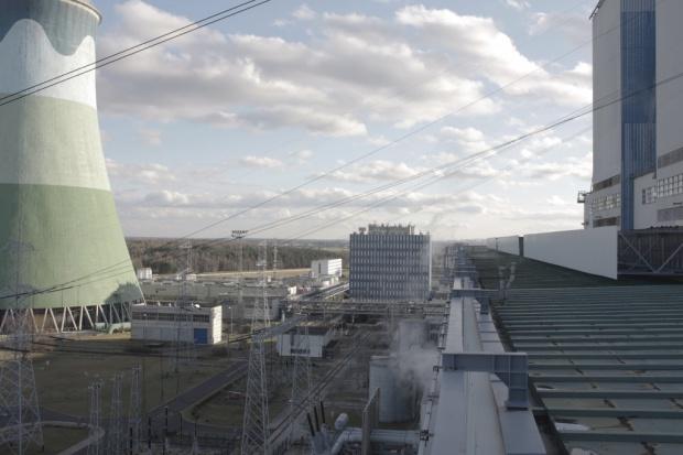 To będzie rok intensywnych prac budowlanych w Elektrowni Opole