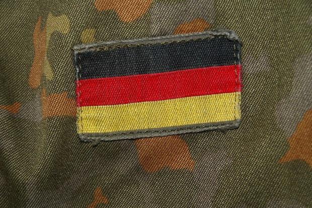 Niemcy planują wzrost budżetu na wojsko