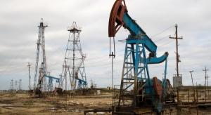 Kazachstan podtrzymuje plan wzrostu produkcji ropy