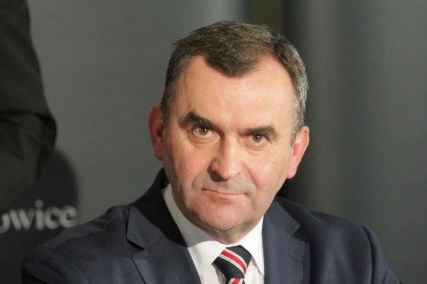 Karpiński: gazoport musi powstać szybko, ale bez przepłacania