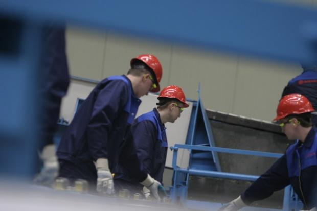 Polski przemysł wciąż na dobrym kursie