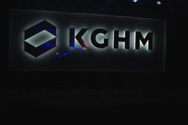 Wszystkie kopalnie KGHM pod jednolitym logiem