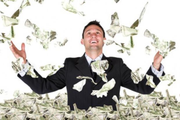 Miliarderów coraz więcej i coraz bogatsi